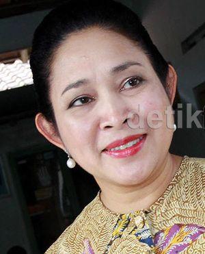 Titiek Soeharto: Kami Tak Berambisi Ambil Alih Kekuasaan