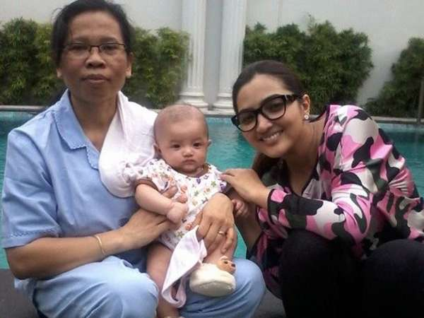 Seperti Apa Isi Instagram Babysitter Putri Ashanty?
