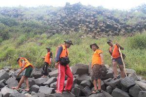 Adakah Kaitan Bukit Batu Heksagonal di Bima dan Gunung Padang di Cianjur?