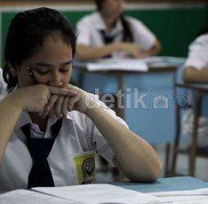 Menteri Anies: Semua yang Terlibat UN SMP Harus Disiplin