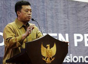 Kepala BNP2TKI Nusron Wahid: TKI Harus Jalani Psikotes