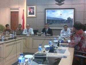 Menteri Anies: Hasil UN dan Rapor Bisa Jadi Syarat Pertimbangan Masuk PTN