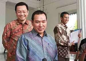 Muncul Dukungan untuk Tommy Soeharto dari Berbagai Daerah