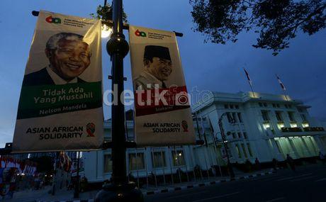 Ridwan Kamil  Bandung Raup Devisa Rp 100 M dari Peringatan 60 Tahun KAA 28c1db4094