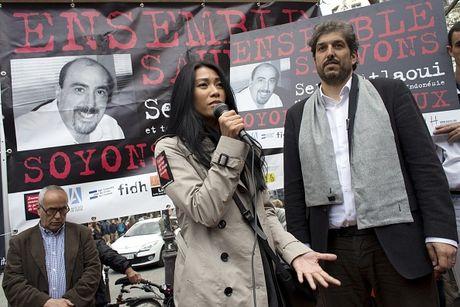 Penyanyi Anggun Surati Rakyat Indonesia soal Pembelaan Gembong Narkoba