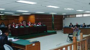 Dicecar Hakim, Bos Sentul City Akui Punya Salinan Putusan Yohan Yap