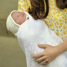 Dunia Menebak-nebak Nama Bayi William dan Kate, Banyak yang Usulkan Diana