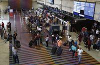 Bandara Berbahaya di Dunia yang Bikin Turis Celaka