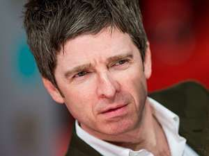 Noel Gallagher Ragu Bisa Kolaborasi Bareng Damon Albarn