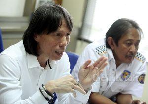 PP IMI Ambil Alih Pelaksanaan Kejurnas Balap Motor 2015