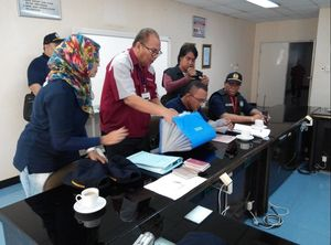 Razia WNA, Imigrasi Depok Akan Deportasi 5 WN Jepang yang Tak Berdokumen