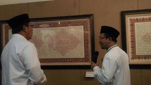 Melihat Rumah Al-Quran di TMII yang Memiliki Koleksi Terlengkap
