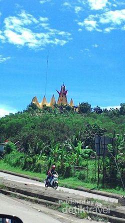 Menara Siger, Melihat Lampung dari Sisi Lain