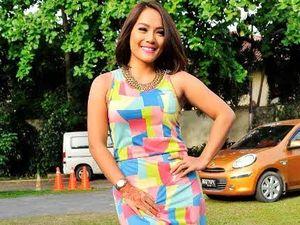Nge-DJ di Pertandingan Muay Thai, Jenny Cortez Juga Ikut Adu Jotos?