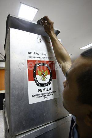 5 Incumbent Kepala Daerah di Jatim Mendapat Perlakuan Khusus Megawati