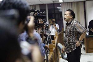 Bonaran Dihukum 4 Tahun Penjara, KPK Pikir-pikir Ajukan Banding