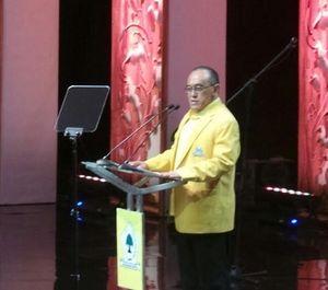 Kubu Ketiga Golkar Usulkan Munaslub, Ical: 34 DPD Tidak Setuju