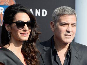 Perubahan George Clooney Setelah Menikah dengan Amal Alamuddin