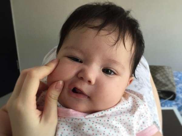 Gemes! Foto Putri Gisel dan Gading Ini Bikin Kamu Senyum-senyum Sendiri