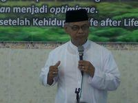Ini Cerita Kiai Hasan, Sosok Penenang Terpidana Mati di Nusakambangan