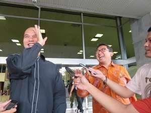 Nasihat Fahri Hamzah untuk Ahmad Dhani yang Pengin Maju Pilkada