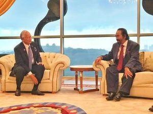 PM Malaysia Cerita ke Ketum NasDem Soal Jokowi