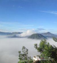 Bromo, Surga di Jawa Timur yang Tak Pernah Membosankan