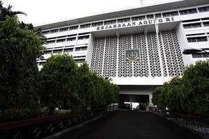 Mantan GM PT Merpati Air Sudah Diintai Jaksa Setahun Sebelum Dibekuk
