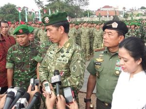 Jokowi Belum Terima Permohonan Grasi Antasari Azhar