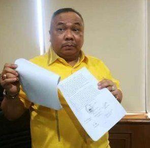 Leo Nababan: Tommy Soeharto Bantah Main Twitter dan Akan Gelar Munaslub Golkar