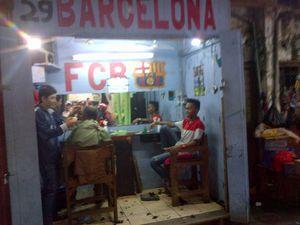 Pangkas Biasa Harga Luar Biasa di Ambon