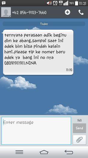 Dear Telkom, Ini Deretan Nomor 0809xxxxx yang Meresahkan Masyarakat