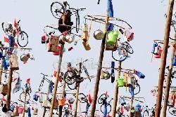 Panjat Pinang Diusulkan Tak Lagi Dijadikan Lomba Perayaan 17 Agustus