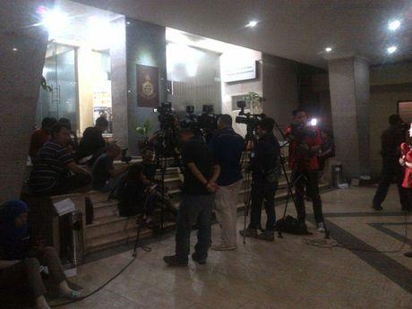 Sudah 13 Jam, Gubernur Aher Masih Diperiksa Penyidik Bareskrim