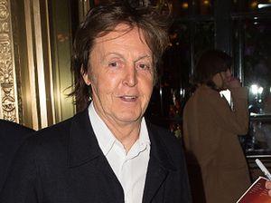 Paul McCartney Angkat Bicara Terkait Reuni Oasis