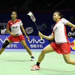 Kalahkan Taiwan 3-1, Indonesia Tantang China di Semifinal