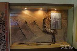 Museum Ini Simpan Peninggalan Kerajaan Tertua di Indonesia