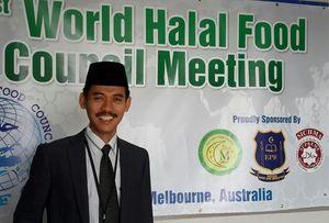 Wakil MUI Asrorun Niam Terpilih Jadi Ketua Komite Makanan Halal Dunia