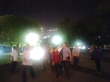Setelah HMI Dkk, Mahasiswa UI, UGM, ITS, Unpar Merapat ke Istana Temui Jokowi