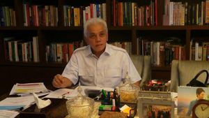 Waketum PAN: Tak Hanya Demokrat, Partai Lain Juga Melirik Hatta Rajasa