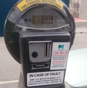 Melihat Sistem Parkir di Melbourne: Kartu Kredit, CCTV dan Mahal