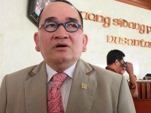 Ruhut: Eks Menteri KIB Mungkin Jadi Pengurus PD, Termasuk Hatta Rajasa