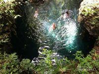 Inikah Danau Paling Jernih & Biru di Papua?