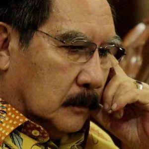 Meneropong Nasib Grasi Antasari di Tangan Jokowi