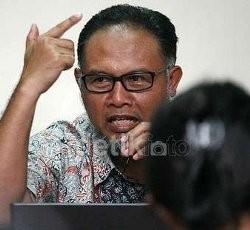 Bambang Widjojanto Cabut Permohonan Praperadilan di PN Jaksel