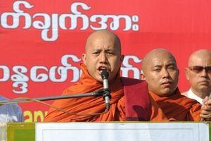 Kiprah Ashin Wirathu, Biksu Kontroversial Buddha Radikal