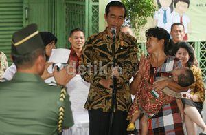 Presiden Jokowi: Semua Data Kekayaan Kepala Daerah Ada di KPU