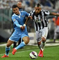 Kunci untuk Lazio: Jangan Biarkan Juventus Banyak Kuasai Bola