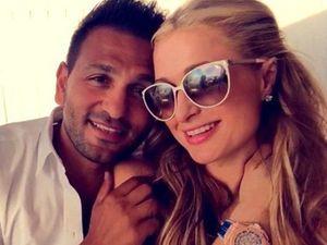 Paris Hilton Dikabarkan Pacari Milyuner