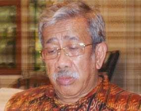 Sosok Eks Hakim Agung Benjamin Mangkoedilaga di Mata Sang Anak